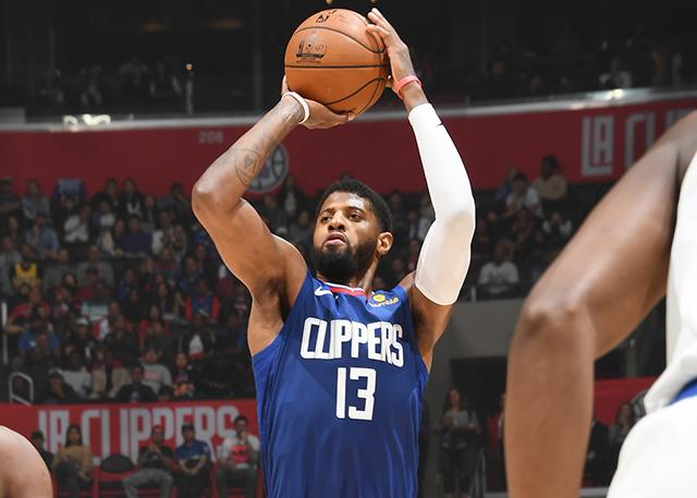 Los Angeles Clippers 135-132 New York Knicks