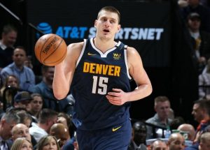 Denver Nuggets 98-95 Utah Jazz