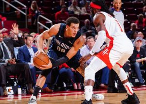 Orlando Magic 126-106 Houston Rockets