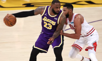 Vista previa de Lakers vs Chicago: Bulls, segunda ronda